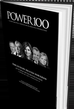 Luxury Publication Book